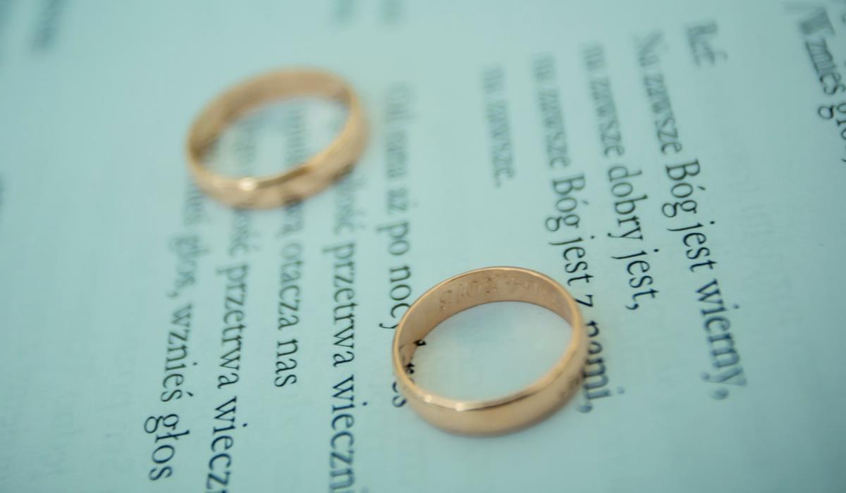 Wspólnota Małżeństw