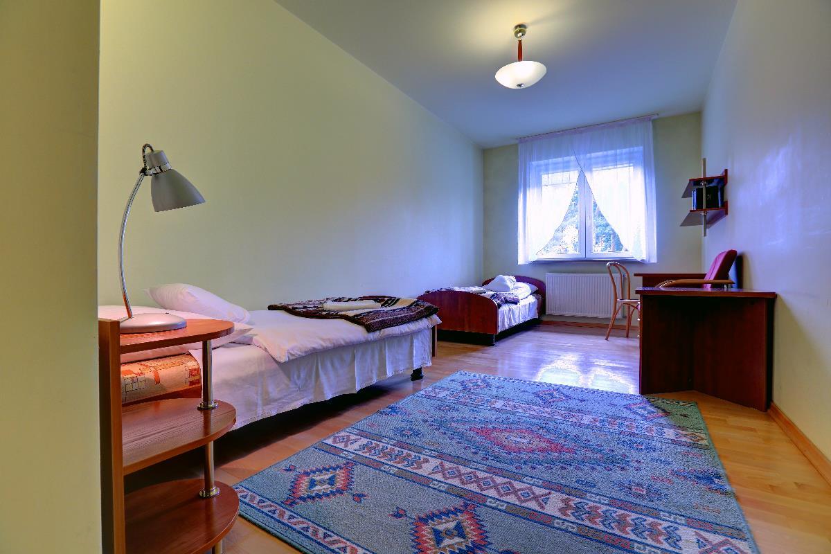 Wnętrze pokoju 2.osobowego